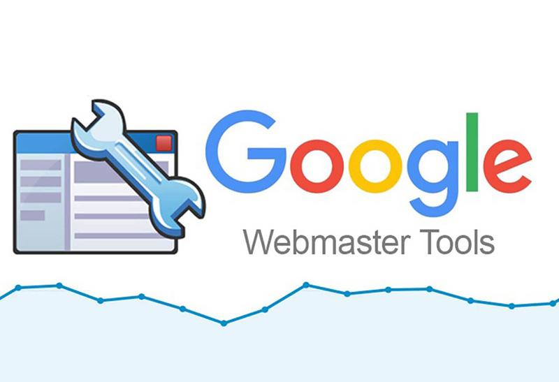 Đăng Ký & Cài Đặt Google Webmaster Tool