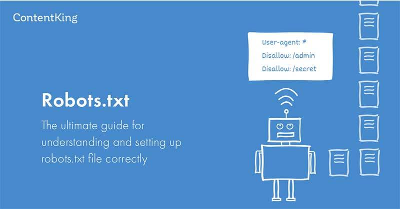 Hướng dẫn tạo và up Robots txt lên Hosting – Khai báo Robots txt với Google