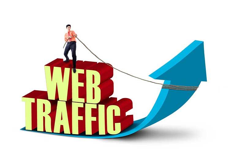 Hướng dẫn tăng Traffic - lượt truy cập cho website
