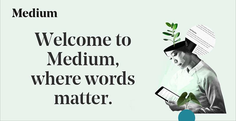 Đăng bài lên Medium