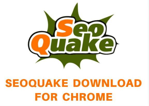 Hướng dẫn sử dụng tiện ích mở rộng Seo Quake cơ bản