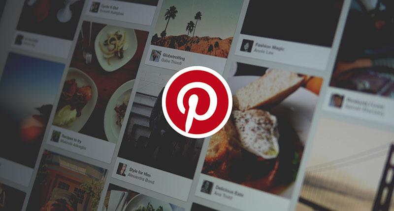 Tối ưu Pinterest