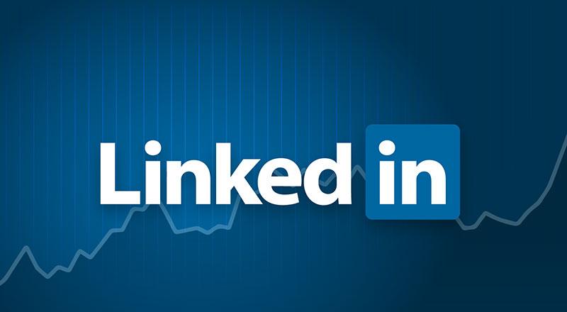Hướng dẫn sử dụng Linkedin: Chia sẻ Liên Kết