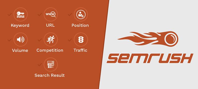 Hướng dẫn đăng ký SemRush