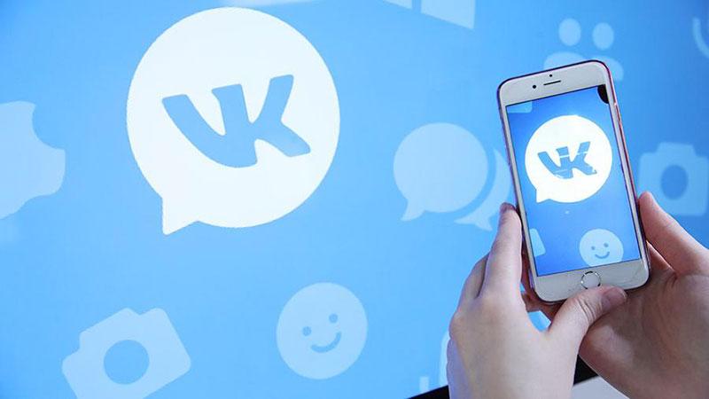 Hướng dẫn sử dụng Mạng xã hội VK.com