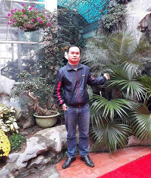 Nam Sơn - Nhân Viên SEO - Marketing Trường Phát VINA