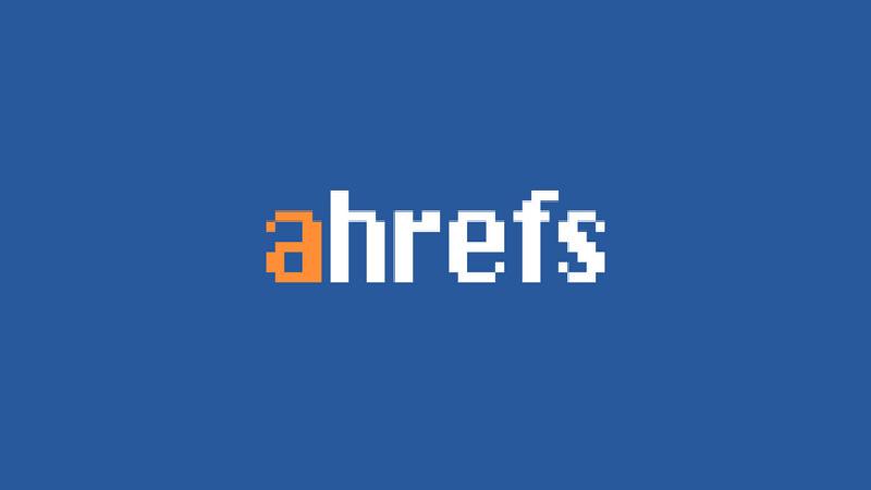 Phân tích Backlink - Domain của đối thủ bằng Ahrefs